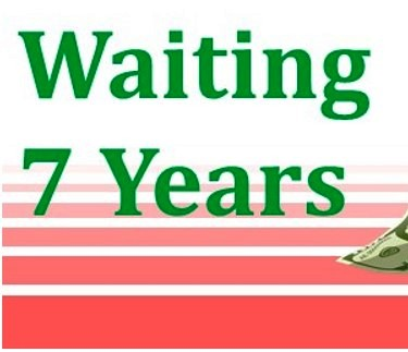 Waiting-Seven-Years-Deciding-Not-to-use-Credit-Repair